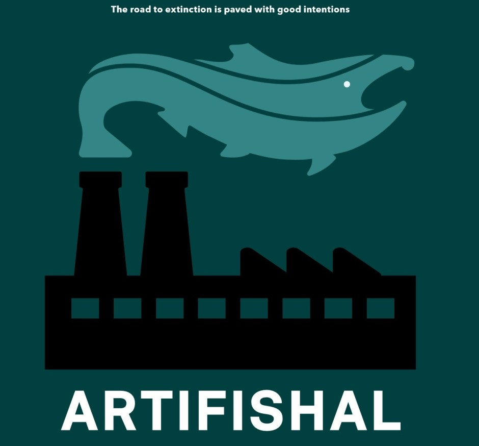 Artifishal by Patagonia