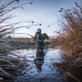 Duck Hunt in Southland New Zealand