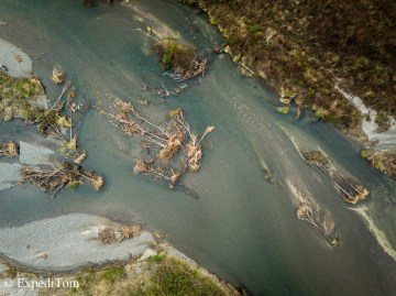 Wild rivers