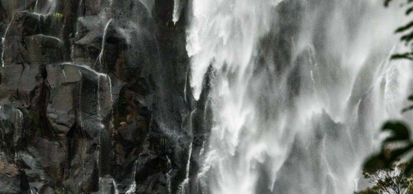 Wairere Falls