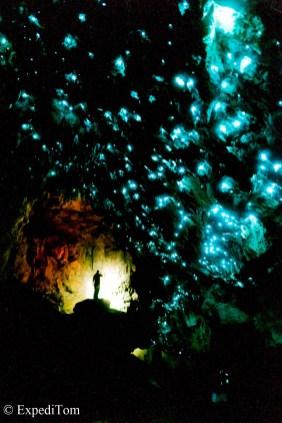 Blind Date - Waipu Caves