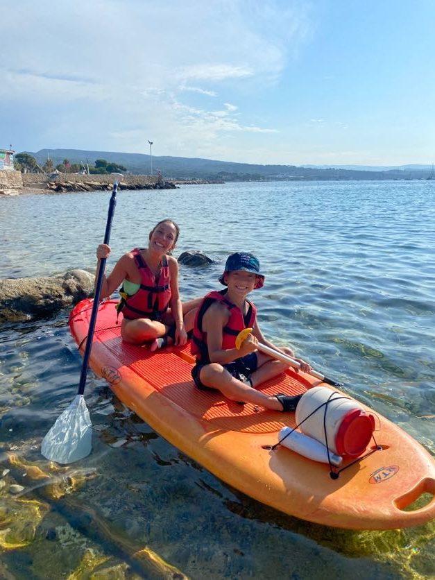 2021-07-30 location kayak paddle encadrement apprentissage calanques la ciotat