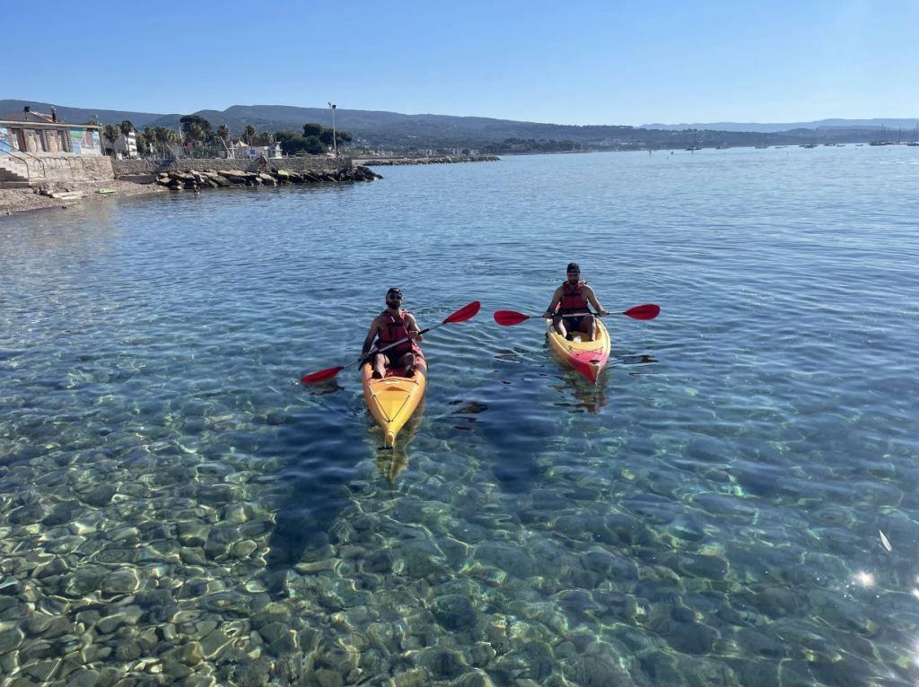 2021-07-18 location kayak paddle la ciotat calanques