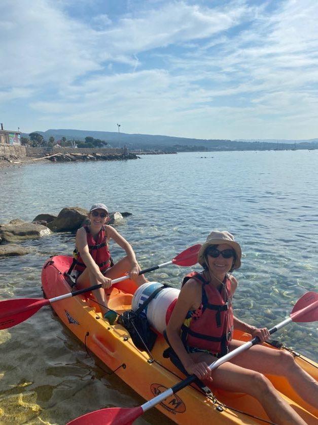 2021-07-03 location kayak de mer calanques de la ciotat