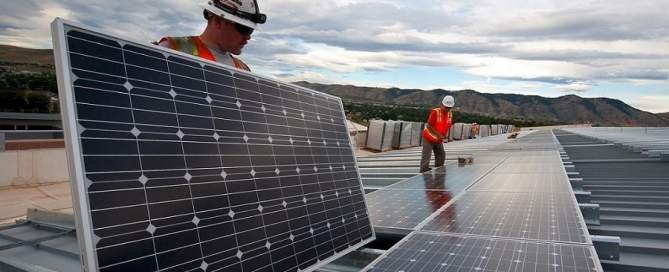 Taking Advantage of Solar Tax Breaks in Maryland and Virginia