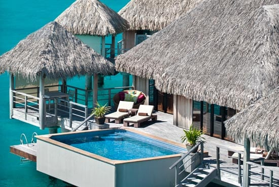 Bora Bora ResortsRegis