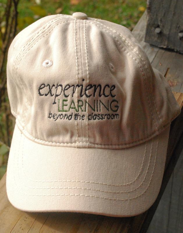 Solid Baseball Cap - Experience Learning 5632eca1ee6
