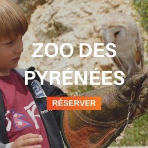 zoo des pyrenees