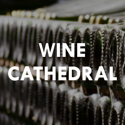 Wine Cathedral