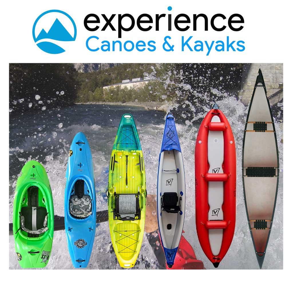 cano/ë AYNEFY Si/ège de Kayak r/églable avec Dossier pour Kayak Rafting