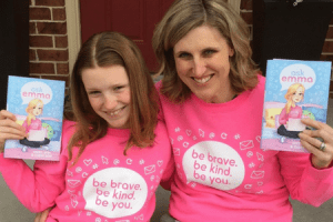 Ask Emma is a fun book for tween readers--and their moms!