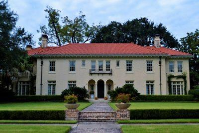 Mansions Adjusted By Experienced Public Adjusters
