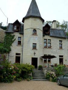 Le Petit Hureau in Saumur