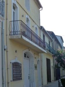 Petit Hotel Marseillan