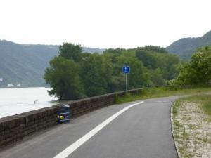 Great bike paths
