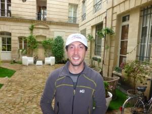 Meet Norbert Audoin of O2cycles
