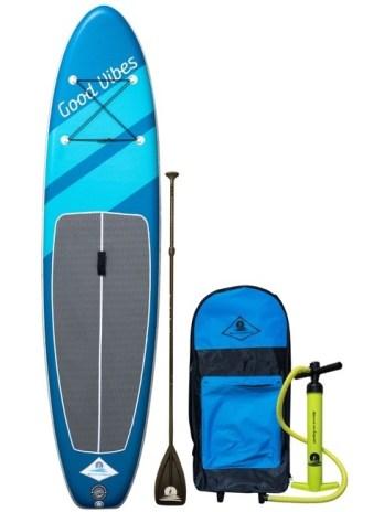 Full Day Paddle Board Rental