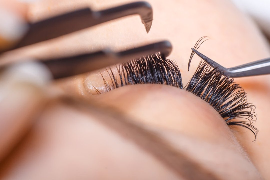 Eyelash Extensions Krave The Experience Brookings South Dakota