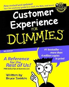 Customer Experience ForDummies