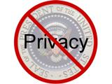 Privacy — Not