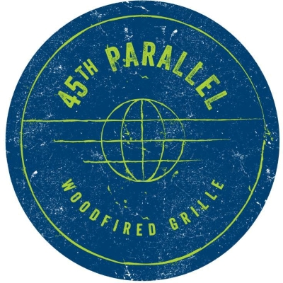 45th Parallel Woodfired Grille, Restaurant Bar, Rangeley Oquossoc, Maine