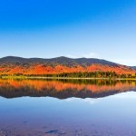 Maine's Best Fall Foliage