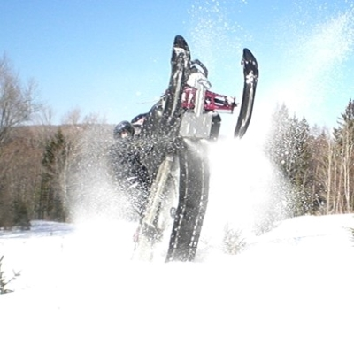 Rev It Up Sport Shop, ATV Dealer Snowmobile Dealer Snowmobile Repairs, Rangeley Maine