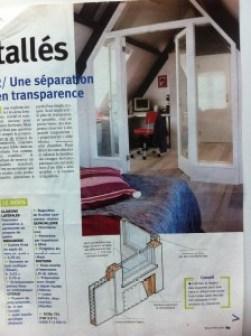 Extrait de Maison Magazine