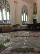 Prayer Labryrinth