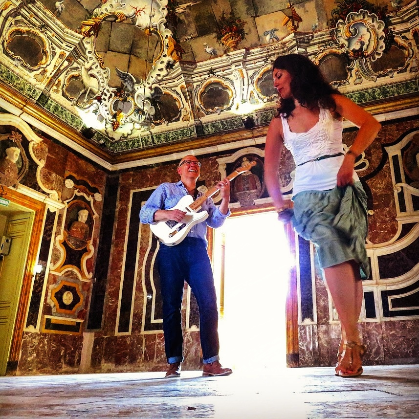 Dancing in the Hall of Mirrors – Experience Sicily