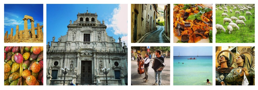 Experience Sicily with us in 2020