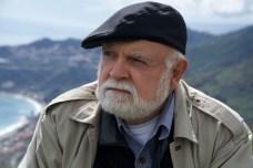 Photo of John Keahey author of Sicilian Splendors