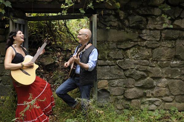 Villa Palagonia Music Duo