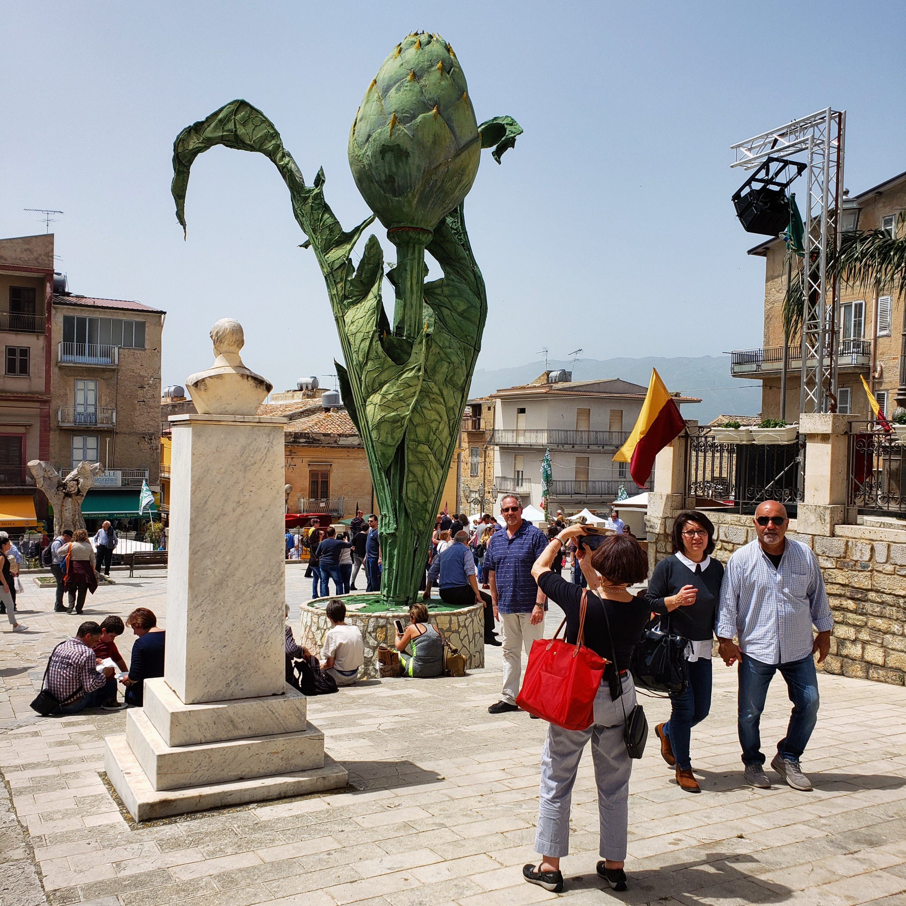 52 Reasons to Love Sicily   #16. Fantastic Feasts and Festivals