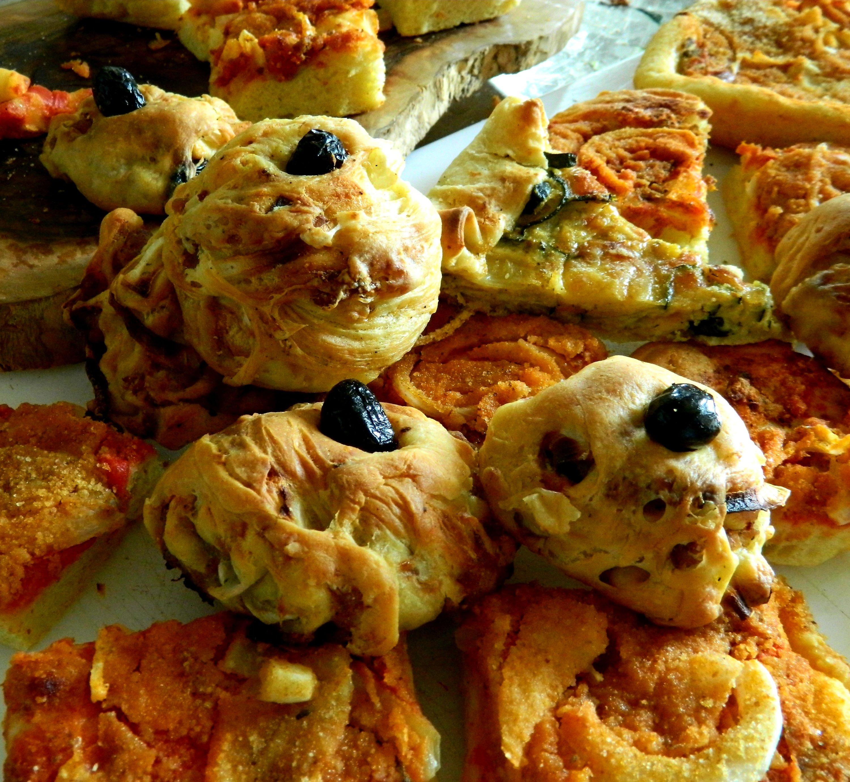 52 Reasons to Love Sicily   #26. Haute Cuisine … No, Bread