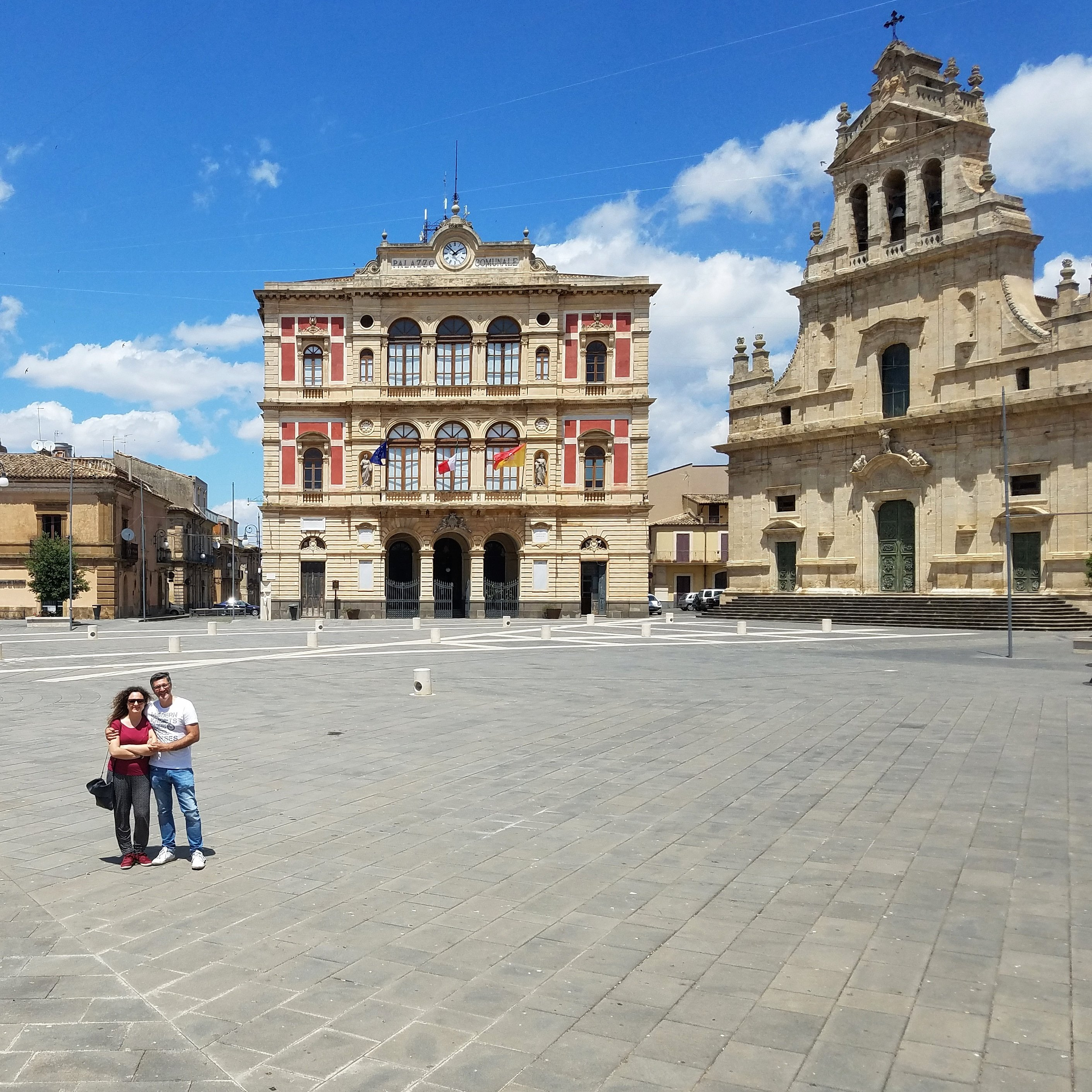 52 Reasons to Love Sicily   #32. Strolls Through Graceful Piazzas