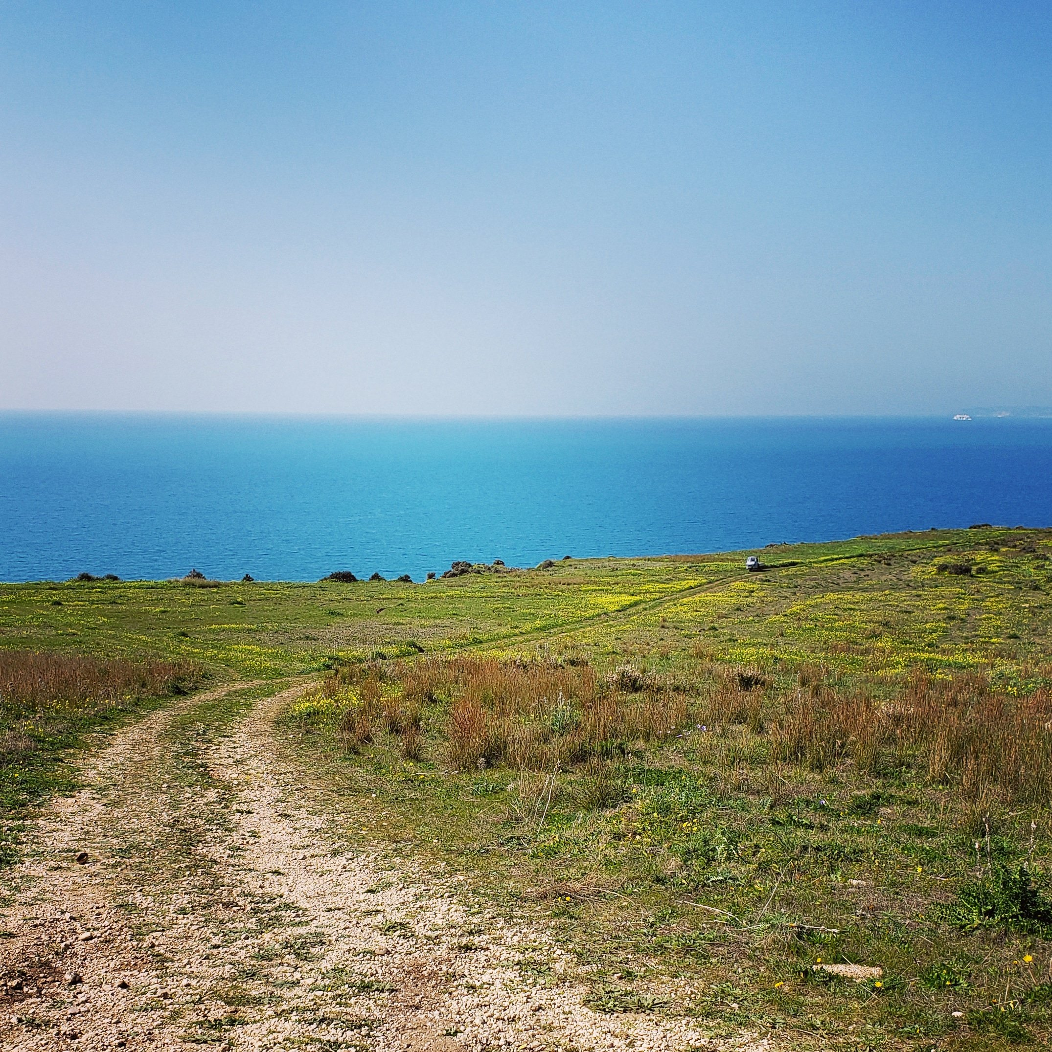 52 Reasons to Love Sicily   #44. Explore It on Foot or by Bicycle