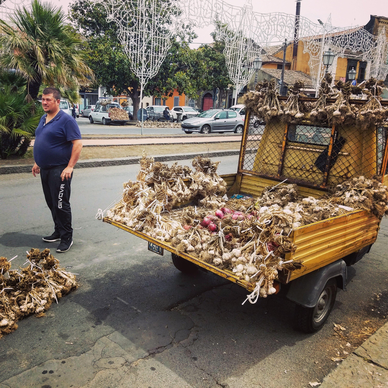 52 Reasons to Love Sicily   #45. Eating Seasonally