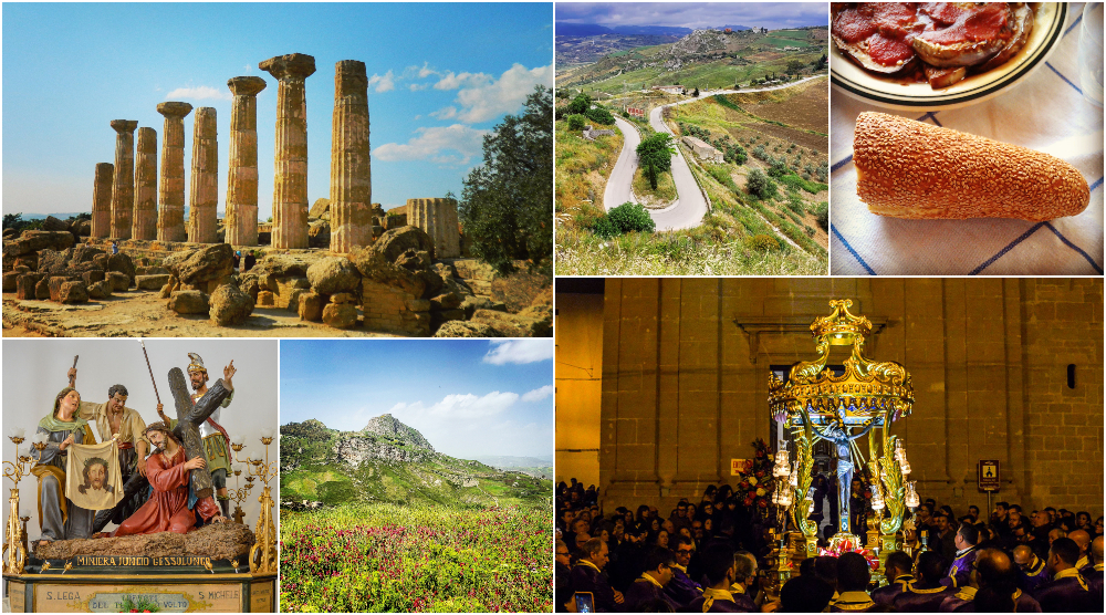 Easter in Sicily Tour