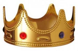 couronne, le statut du chrétien