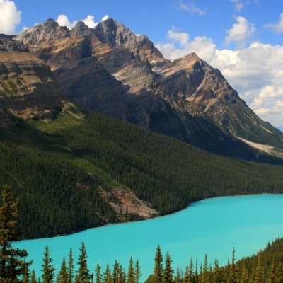 Cycling Jasper to Banff | Experiences You Should Have Podcast