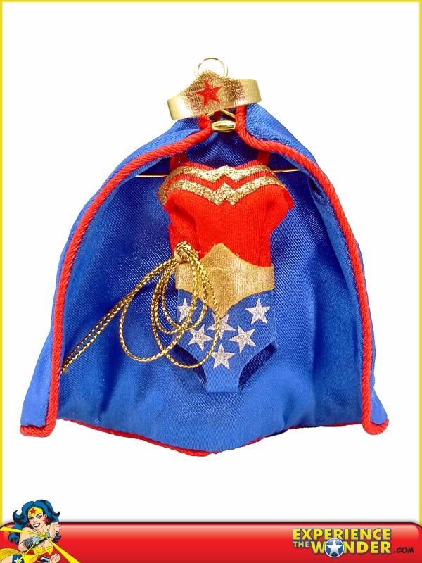 Hallmark Keepsake DC Comics Christmas Ornament A Real