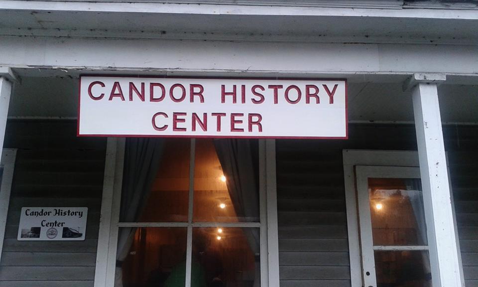 Candor History Center