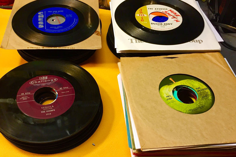 Broad-Street-Records-Waverly-45s