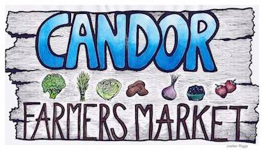 Candor Farmers Market
