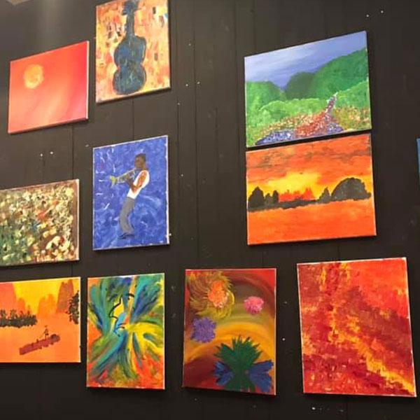 Carol's-Coffee-and-Art-Bar-Exhibit-1-Owego-Tioga-County-NY