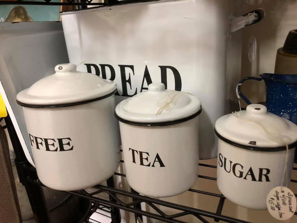 Crooked-River-Co-Op-Antiques-Dishware-Coffee-Tea-Sugar