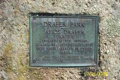 Draper Park 1