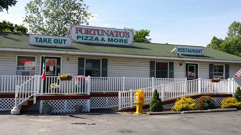 Fortunato's Pizza and More