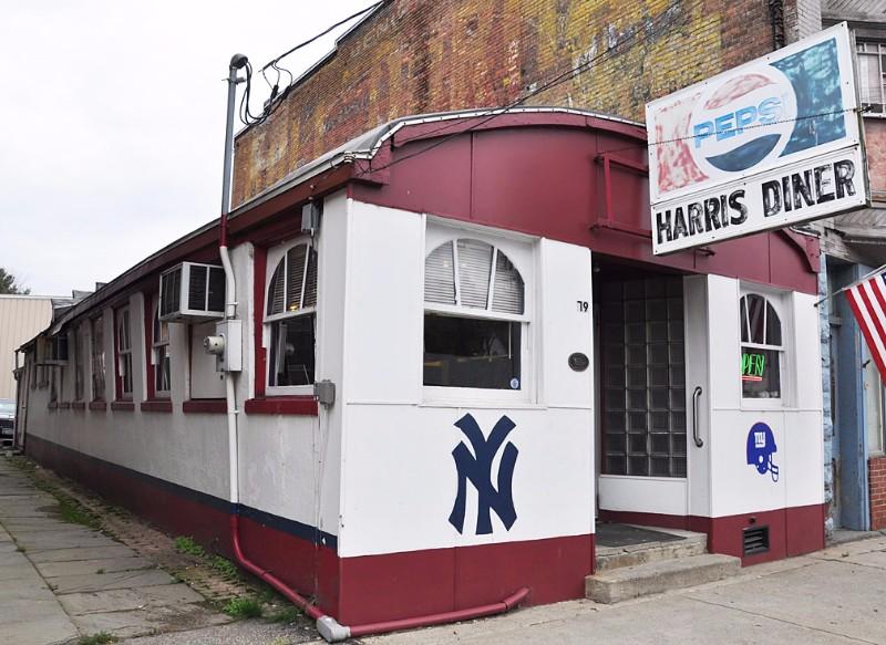 Harris Diner